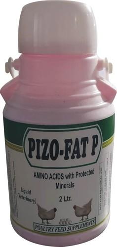 Pizo Fat-P