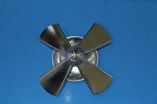 2 - WHEEL CAP DIAMOND