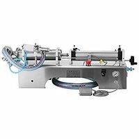 Liquid Filling Machine (Single Nozzle)