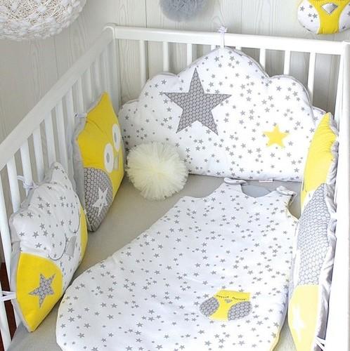 Baby Crib Sets