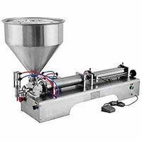 Pesticide filling  Machine ( Single Nozzle ) (100-1000)ml
