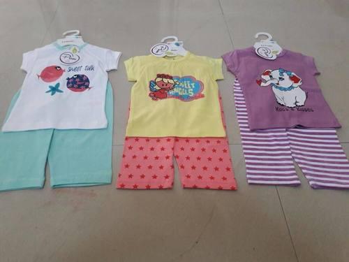 Kids Textiles