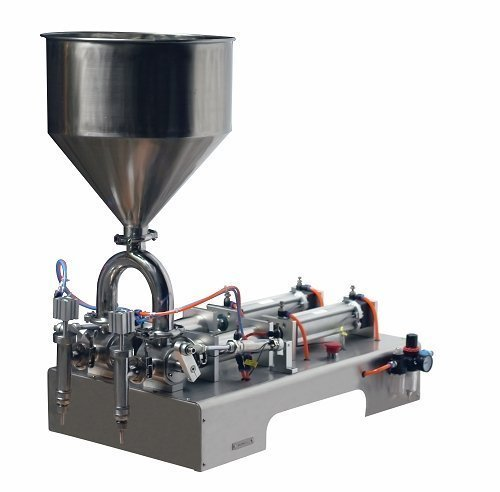 Cream Filling Machine (Dobule Head )(50-500)ml