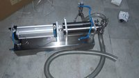 Liquid Filling Machine ( 500-5000) ml Single Nozzle