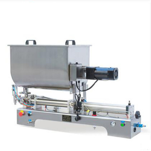 Pest Filler With Automatic Mixing (100-1000)ml