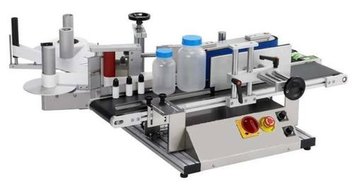 Bottle Labelling Machine