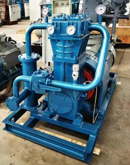 ZW-1.65/3 Liquefied Natural Gas LNG Compressor
