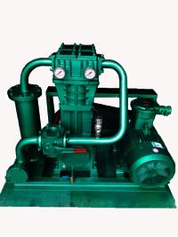 ZW-1.65/3 Liquefied Natural Gas LNG Compressor
