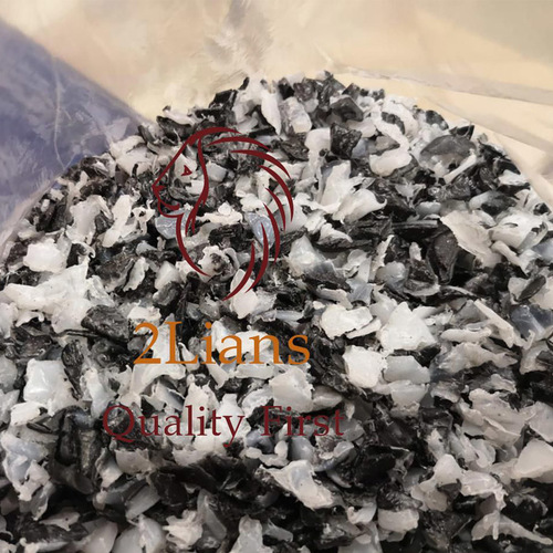HDPE Regrind From Gas Tank HDPE Mix Color Extrusion Grade Scrap Plastic Hdpe