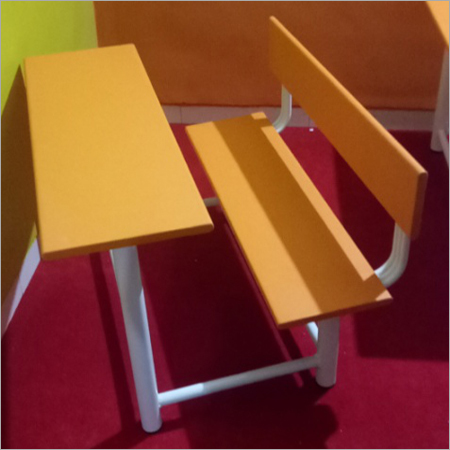 Nursery School Bench