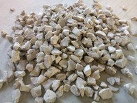 Bulk Export Yellow Marble Aggregate And Lumps For Landscape