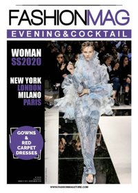 FASHION MAG EVENING AND COCKTAIL SS 2020