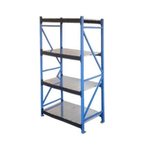 4 Shelves Storage Rack