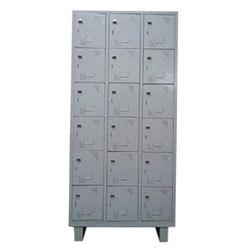 18 Door Industrial Locker