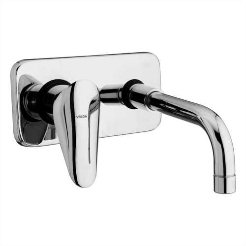 TAJ SINGLE LEVER WALL MOUNTED BASIN MIXER UPPER PART KIT
