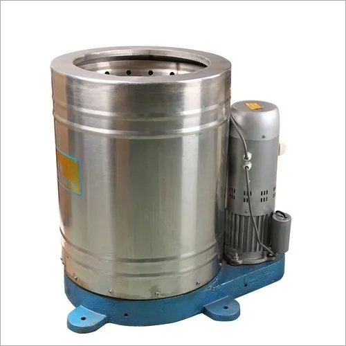 TUMBLER DRYER(HYDRO-EXTRACTOR)