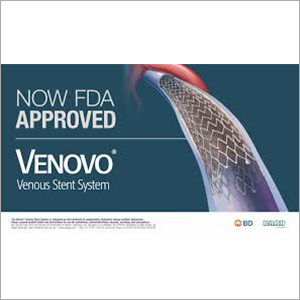 Venovo Venous Stent System