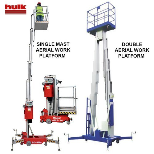 Materrial Handling Equipment