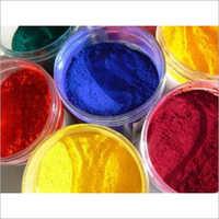 Natural Color Pigment Powder