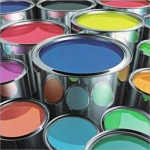 Coating Paint Chemical