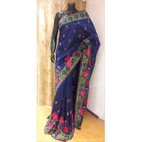 100% Pure Traditional Saree