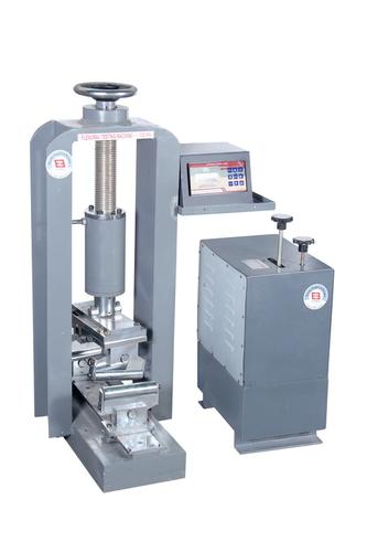 Flexural Strength Testing Machine