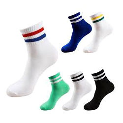 Boy School Socks