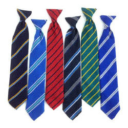 Mylty Colour School Tie