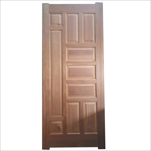 Marandi Wooden Door