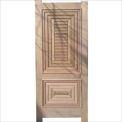 Wooden Batten Door