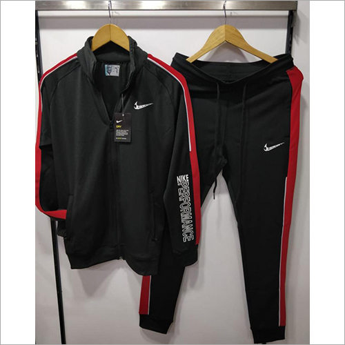 Trendy Track Suit