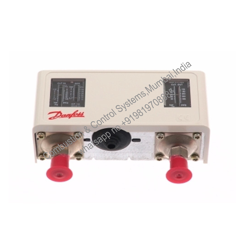 KP 15 Danfoss Pressure Switch