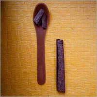 Edible Cinnamon Flavor Spoon