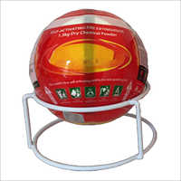 1.3KG Fire Ball Extinguisher