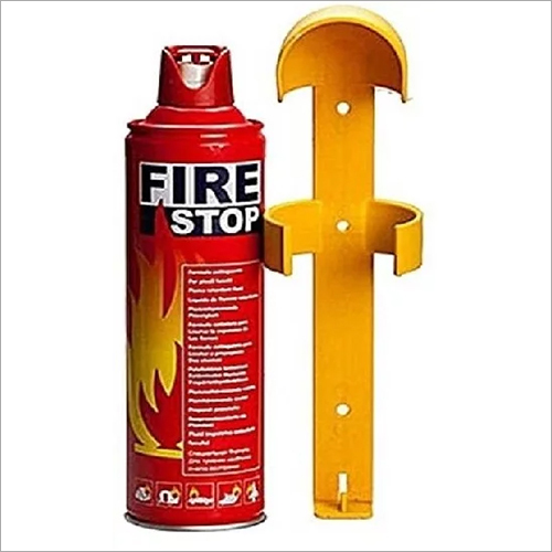 0.5 Kg Fire Extinguisher