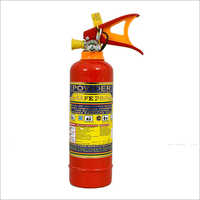 1 KG ABC Powder Type Fire Extinguisher