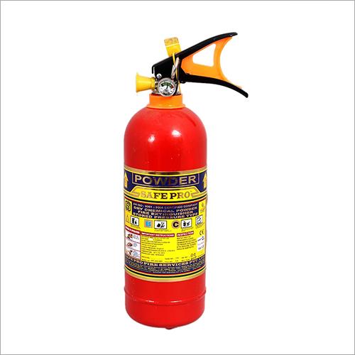 2 KG ABC Powder Type Fire Extinguisher