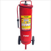 45 LTR M Foam Type Fire Extinguisher