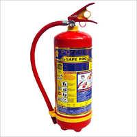 6 KG ABC Powder Type Fire Extinguisher