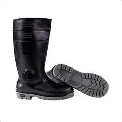 Hillson Torpedo Steel Toe Black and Grey