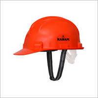 Karam PN-501 Safety Helmet Red Pin Lock