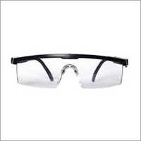 Zoom Safety Clear Goggle