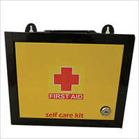 First Aid Box MS Body Without Medicine