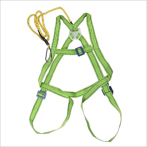 Commercial Full Body Safety Belt Single Lane-Yard Screw Hook