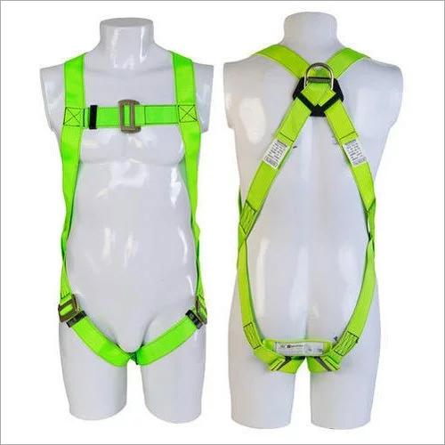 Heapro Full Body Safety Belt Double Lane-Yard Scaffold Hook