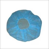 Disposable Cap or Buffen Cap Blue