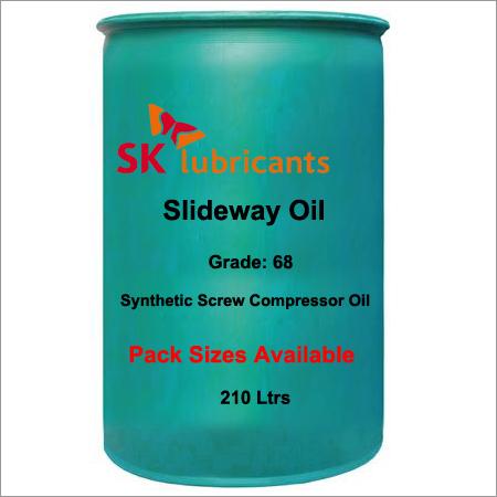 Sideway Machine Oil