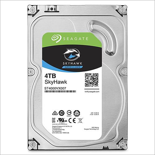 Seagate 4TB SATA Internal Hard Disk
