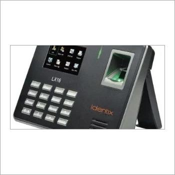 eSSL Identix Biometric Time