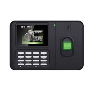 Mantra mBIO 5N Access Control System